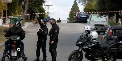 مقتل صحفي يوناني برصاص مجهولين