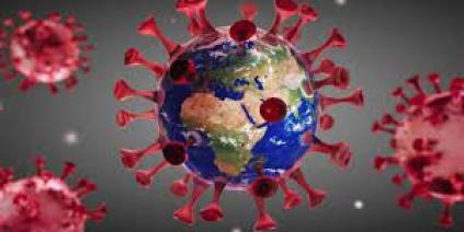 ماذا  بعد فيروس كورونا؟هل تفقد اميركا هيمنتها ؟