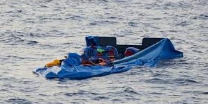 ضحايا سوريون بغرق مركب قبالة سواحل ليبيا