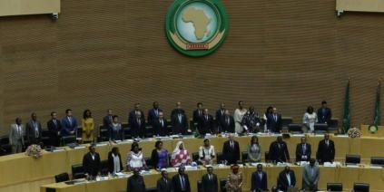 إسرائيل تنضم للاتحاد الإفريقي بصفة مراقب
