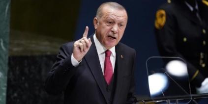 تركيا ستطرد عشرة سفراء بينهم الأمريكي والألماني