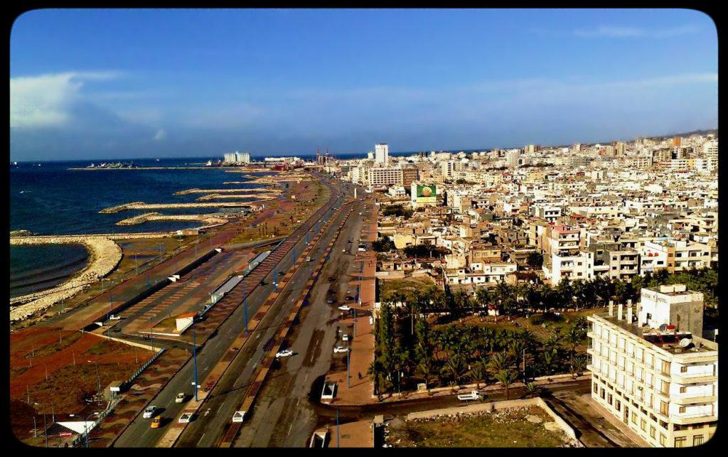 مدينة طرطوس، عاروس الساحل السوري