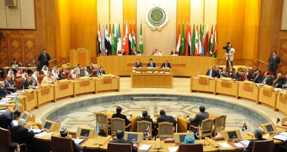 جامعة الدول العربية (إنترنت)