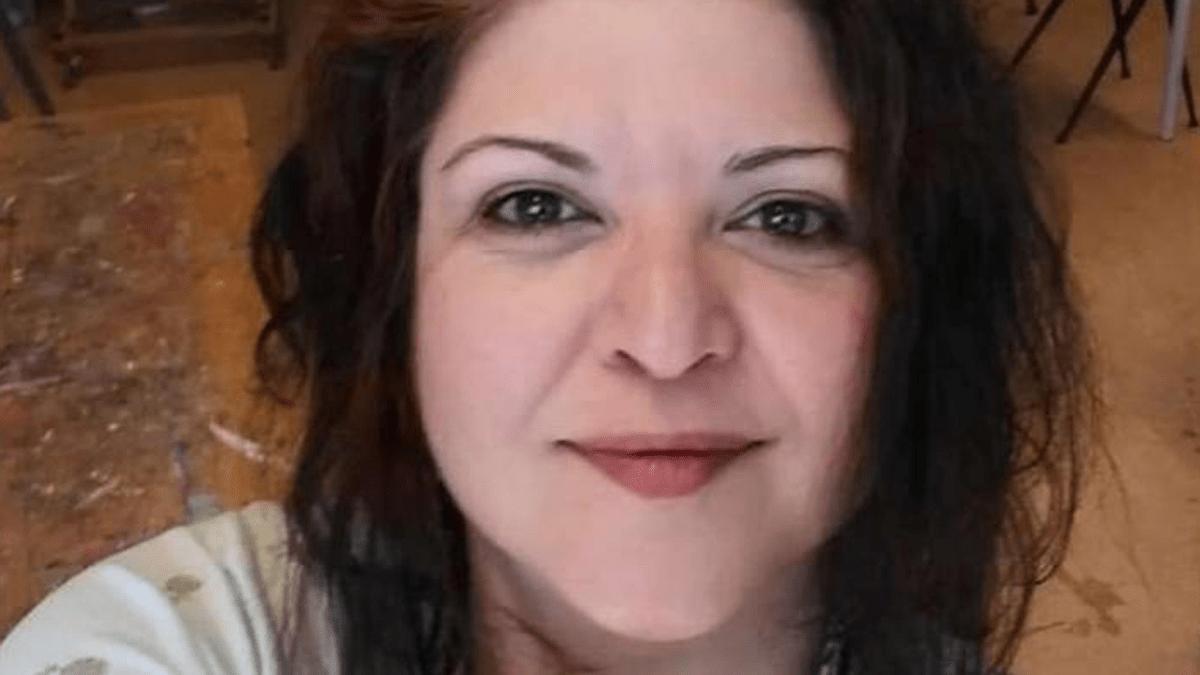 الممثلة السورية رائفة الرز (إنترنت)