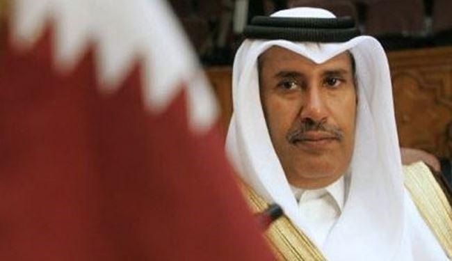 رئيس الوزراء القطري السابق حمد بن جاسم آل ثاني (إنترنت)