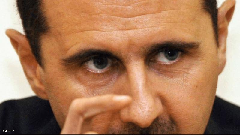 الانتخابات تصب في مصلحة الاسد