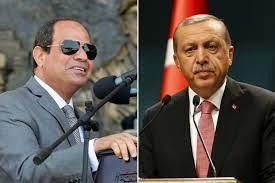اردوغان والسيسي: افاق جديدة ؟