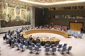 مجلس الامن  مماطلة امريكية لصالح اسرائيل