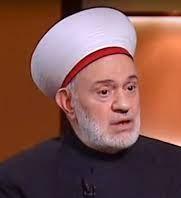 الشيخ حسام الدين فرفور