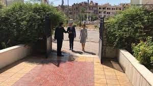الاسد ينتخب نفسه من دوما ..المدينة التي دمرها