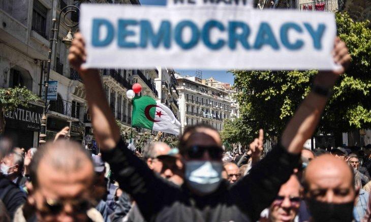 الديموقراطية البعيدة المنال