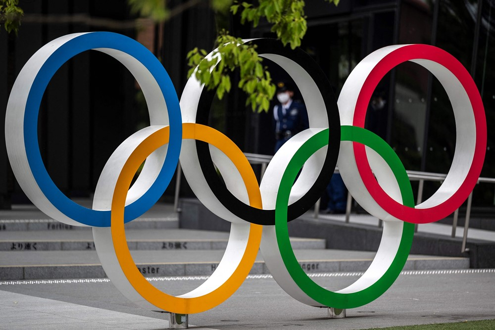 جهود فردية كبيرة بذلها رياضيون سوريون لاجئون للوصول الى المسابقات الدولية