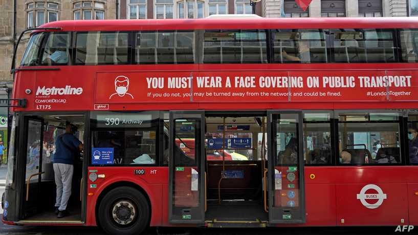دعوات في بريطانيا لاستمرار الاغلاق