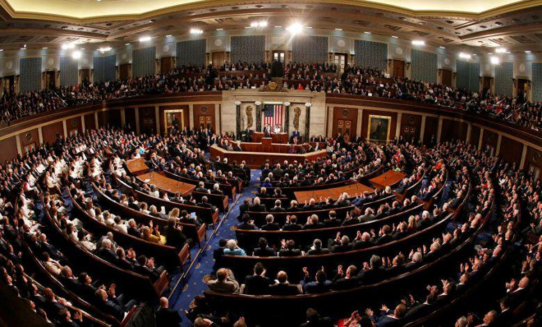 مجلس النواب الأميركي يلغي تفويض حرب العراق