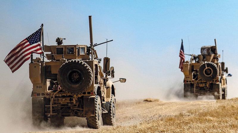 السياسة الاميركية في سوريا بوجوهها المتعددة :ديبلوماسي وعسكري