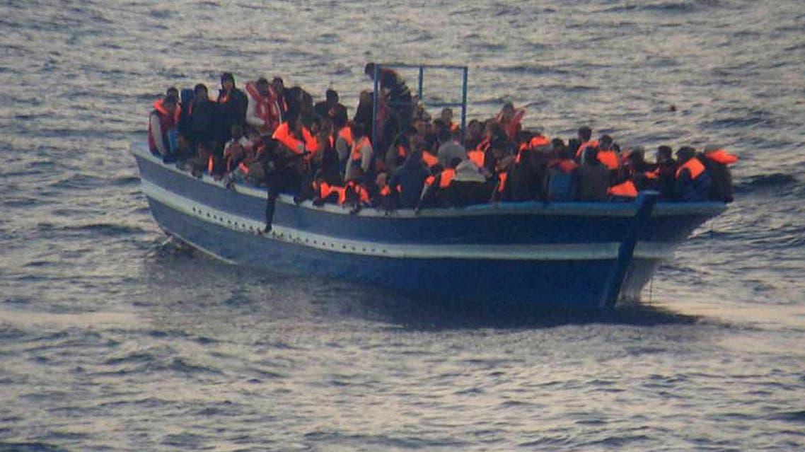 اللجوء عبر البر والبحر .. السوريون يبحصون عن ملاذ أمن