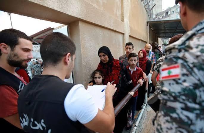 لبنان: اللاجئون السوريون  يعودون إلى سورية