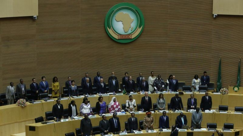 إسرائيل تنضم للاتحاد الإفريقي بعد جهود ديبلوماسية لعقدين كاملين