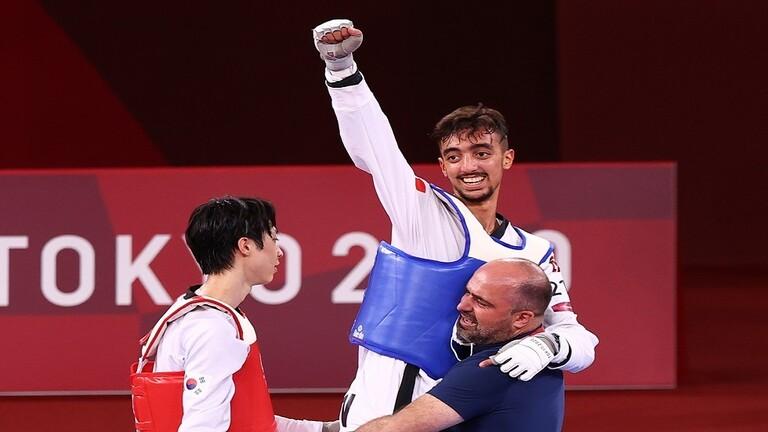 التونسي محمد خليل الجندوبي وأول ميدالية عربية في اولمبياد طوكيو