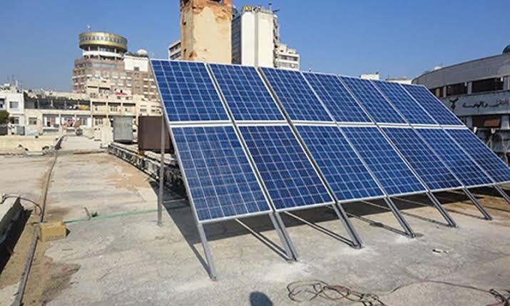 الكهرباء بالطاقة الشمسية هل هي مسؤولية المواطن ؟
