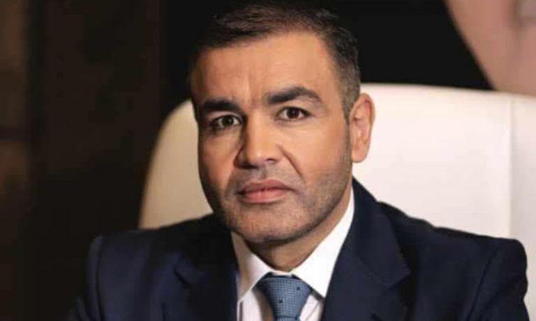 رجل الاعمال عبد الرحمن خيتي / متداولة