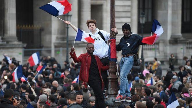 تهديد من مرشح محتمل للرئاسة بفرنسا بمنع المسلمين من تسمية أبنائهم محمد
