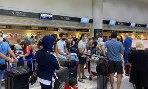 مطار بيروت -ارشيف