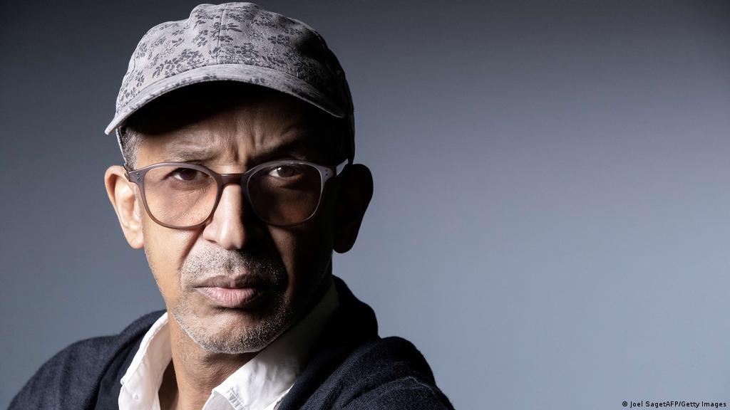 المخرج الموريتاني عبد الرحمن سيساكو